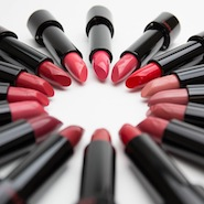 Shiseido's Rouge Rouge lipstick collection