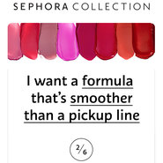 Sephora is uncapping the popularity of Tinder for its own platforms