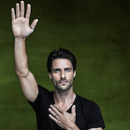 Tommy Dunn for Bulgari's #RaiseYourHand