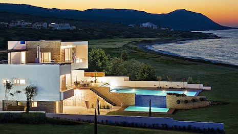 Cyprus second citizenship investment real estate