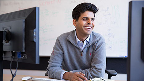 Punit Shah is cofounder and chief product officer of CallFire