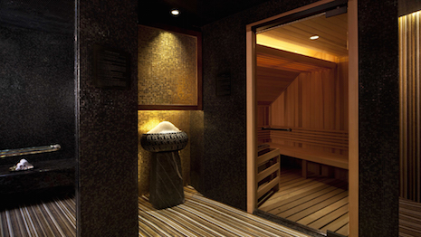 Spa at Peninsula New York 465