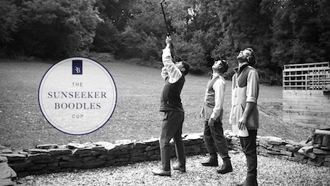 Promotional image for the Sunseeker Boodles Cup
