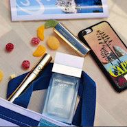 Dolce & Gabbana beauty, summer 2016