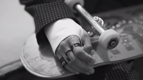 Dior Homme Winter 2016 Collection video