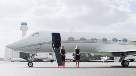 XOJet also recently partnered with JetSmarter
