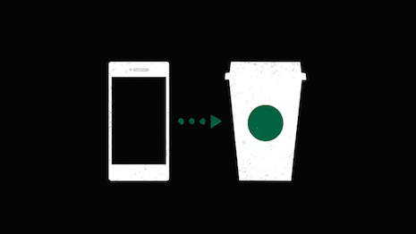 Mobile's not a tall order for Starbucks
