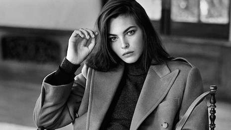 Ralph Lauren's Iconic Style campaign