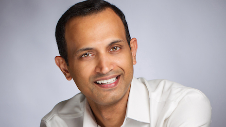 Anil Mathews is founder/CEO of Near