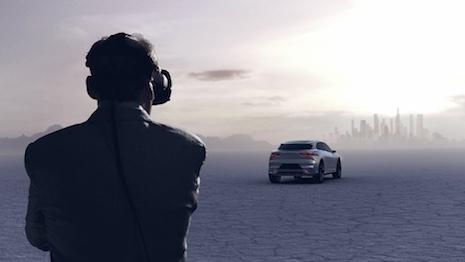 Image courtesy of Jaguar