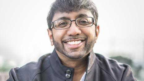 Krishna Subramanian is cofounder of Captiv8