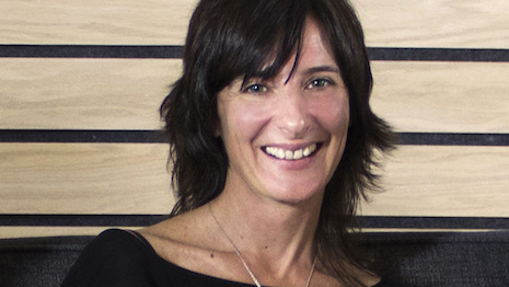 Ruth Bernstein is cofounder and chief strategic officer of Yard
