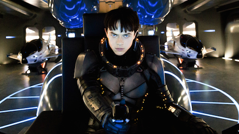 """Still from """"Valerian and the City of a Thousand Planets"""""""