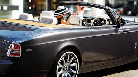 Image courtesy of Rolls-Royce