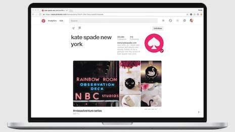 Pinterest's new update for businesses