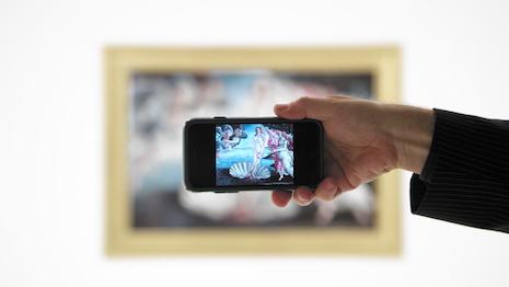 Tiffany art video