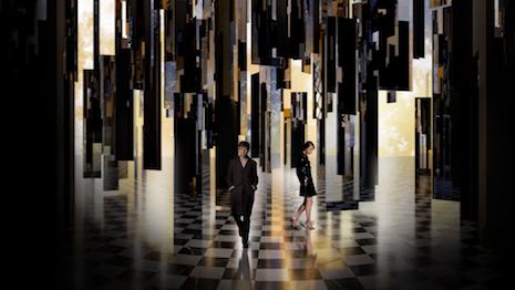 Prada's virtual reality experience PRADAxPRADA