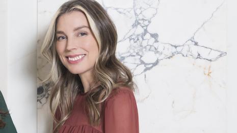 Alexandra Lind Rose