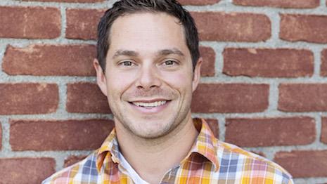 Brian Zuercher is founder/CEO of SEEN