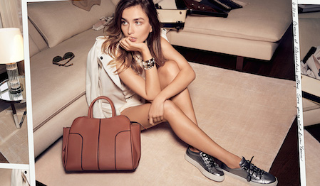 Tod's spring/summer 2017 campaign
