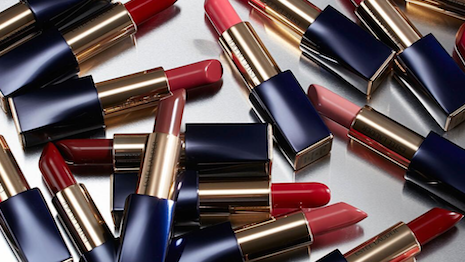 Estée Lauder's Pure Color Envy lipsticks