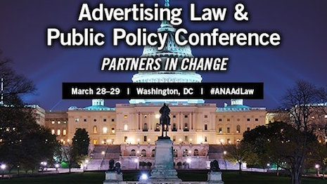 Daniel L. Jaffe, a senior executive at the Association of National Advertisers, warned attendees of the sweeping changes in the political landscape and what it means for advertisers, agencies and media companies