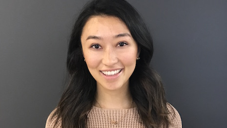 Jennifer Wong is vice president of marketing at Tune