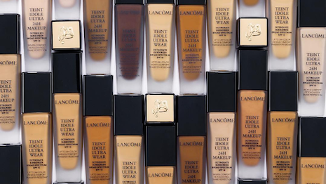 Image courtesy of Lancôme