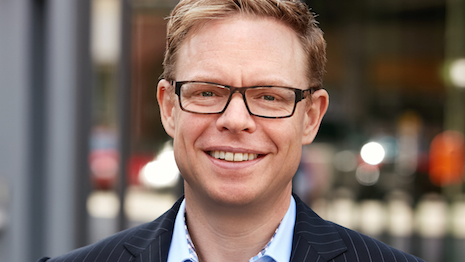 Stephan Schambach is founder/CEO of NewStore