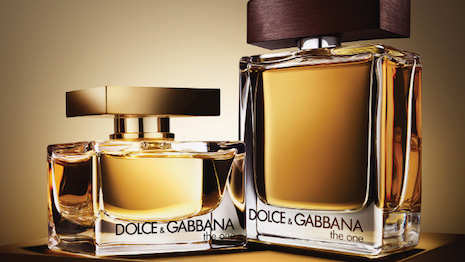Dolce & Gabbana's The One for men and women