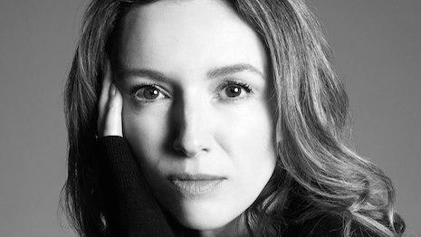 Clare Waight Keller, photo by Steven Meisel