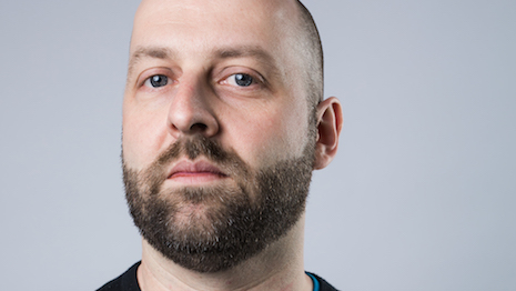 Alastair Green is executive creative director at Team One