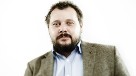 Robert Wilson is director of strategy and creativity at RPM