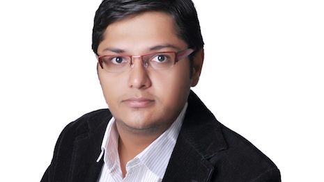Bhuvan Thaker is business partner at t2c – thoughts2Connect
