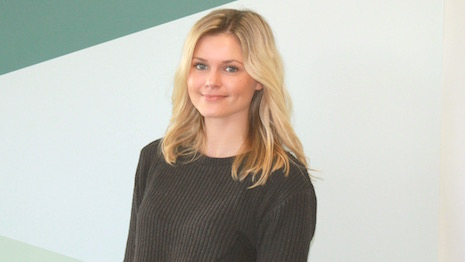 Charlotte Wooding is marketing manager of Cocoon