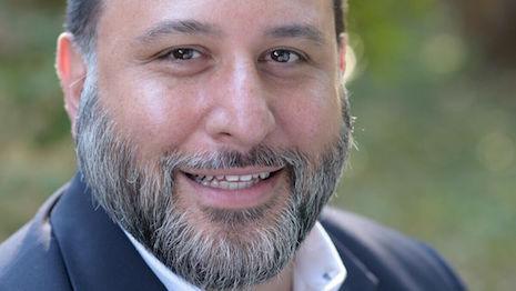 Jason Kapler is vice president of marketing at LiveWorld
