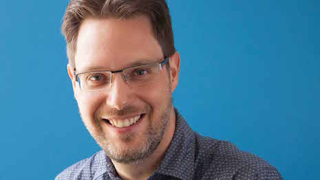 Tim Helming is director of product management at DomainTools