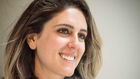 Jasmine Bina is president of Concept Bureau