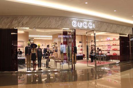SKP Mall, Bejing. Image credit: VCG