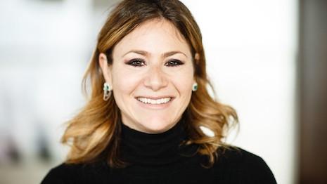 Caroline Pill is vice president of executive recruiter Kirk Palmer Associates