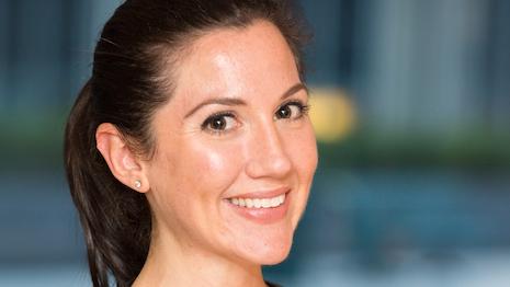 Megan Kessler is program director for Worldwide Business Research's Luxury Interactive 2017