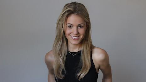 Caroline Klatt is cofounder/CEO of Headliner Labs