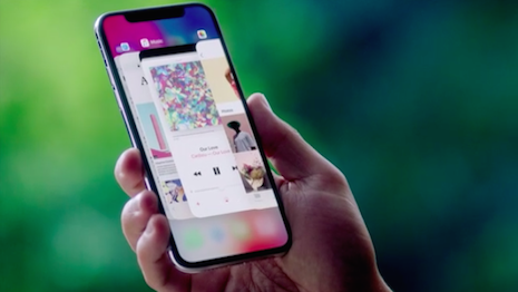 Apple bought music detector Shazam, allegedly for $300 million