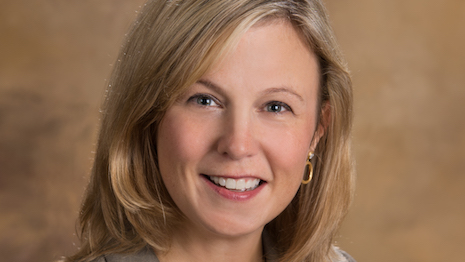 Mary Clark is chief corporate relations officer and chief of staff at Syniverse