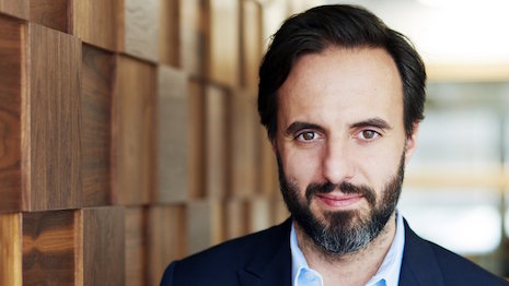 José Neves is founder of Farfetch. Image credit: Farfetch