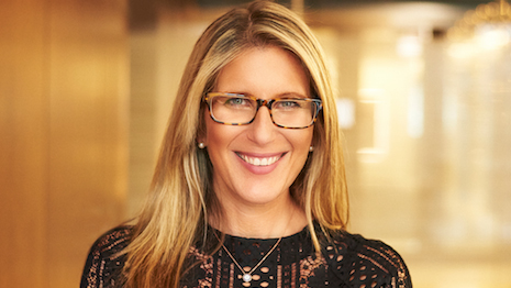 Stephanie Anton is president of Luxury Portfolio