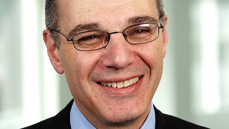 Richard Wolff is managing director of Accenture Strategy's Javelin Group