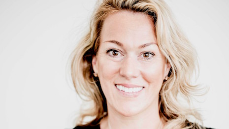 Fiona Florence is managing director of JDO UK