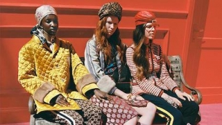 14497966929 Today in luxury - The Gucci-Gap divide  How luxury is winning the race for millennial  spend  HBC sells off Gilt