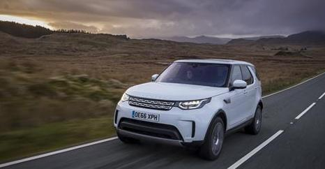Jaguar Land Rover subscription service